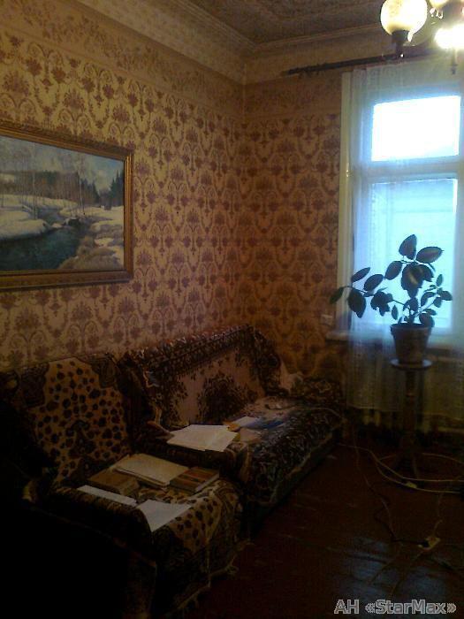 Продам квартиру Киев, Волошская ул. 4