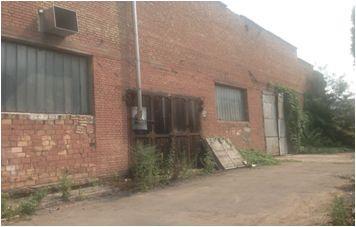 Продам производственное помещение Киев, Гарматная ул. 2