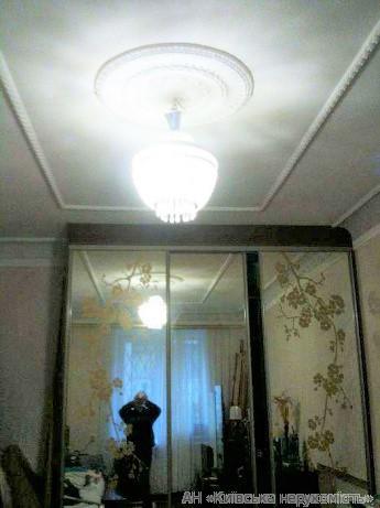 Продам квартиру Киев, Кутузова ул. 4