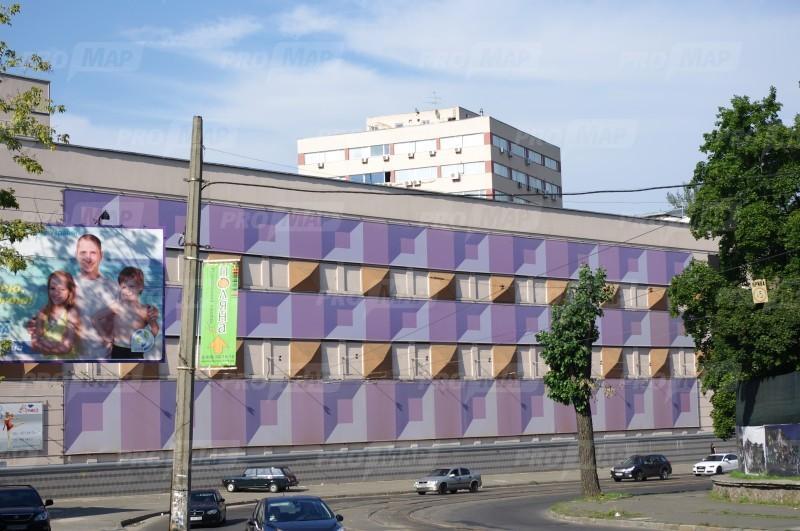 Продам офисное здание Киев, Глубочицкая ул. 5