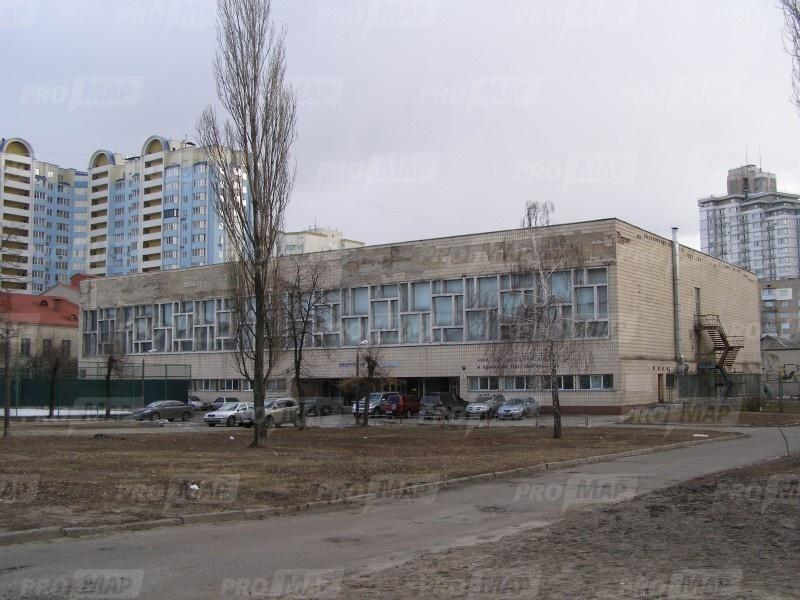 Продам нежилую недвижимость Киев, Бориспольская ул. 4