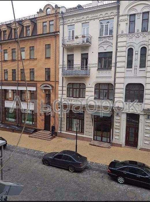 Продам квартиру Киев, Андреевский спуск 3