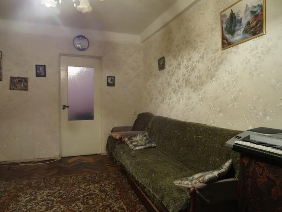 Продам квартиру Киев, Космическая ул.