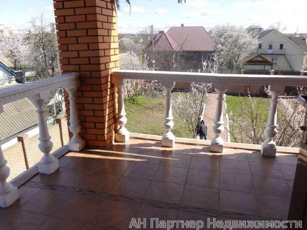 Фото 3 - Продам дом Киев, Ульевая ул.