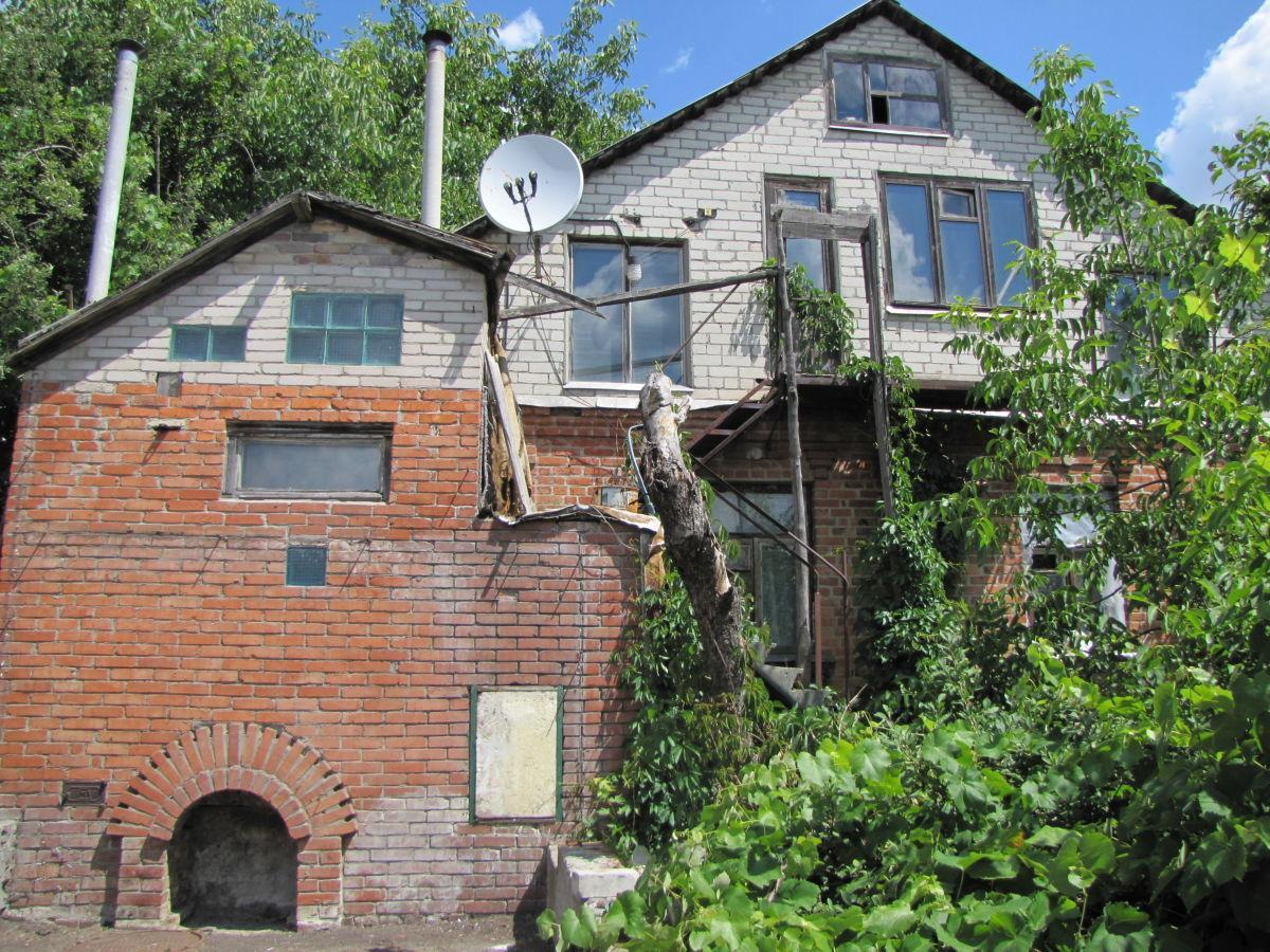 Продам дом Харьков, Биробиджанский 4-й проезд