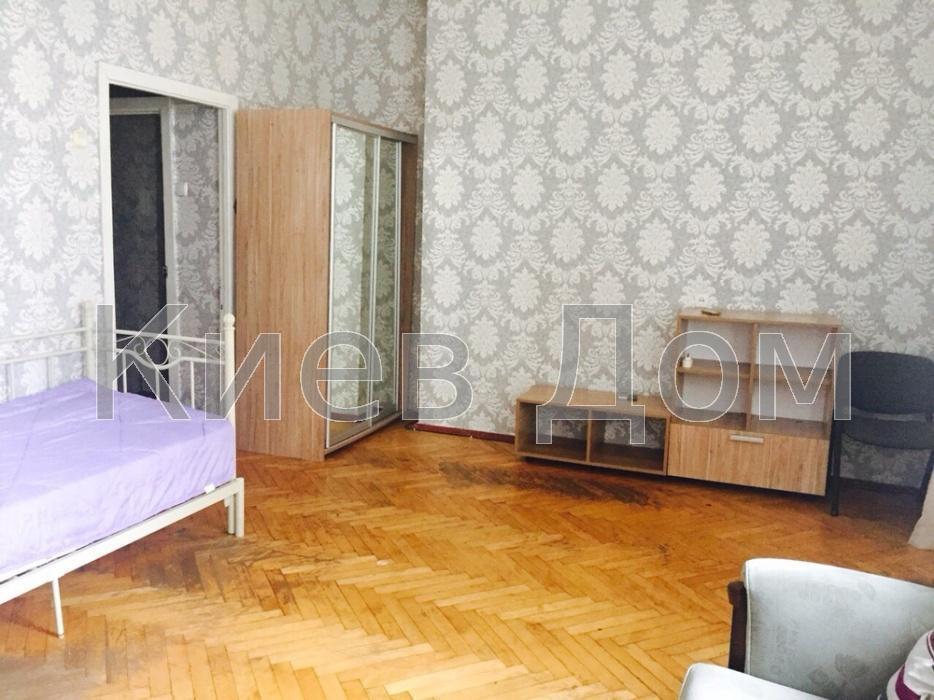 Сдам квартиру Киев, Хмельницкого Богдана ул.