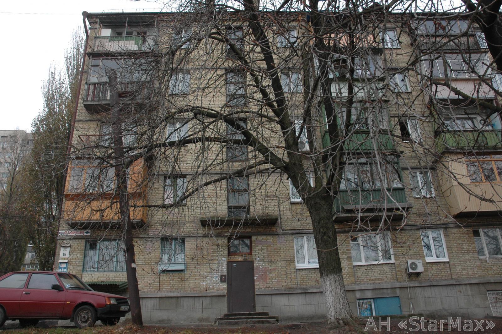 Фото 2 - Продам квартиру Киев, Фучика Юлиуса ул.