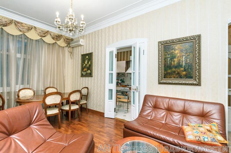 Фото 4 - Сдам квартиру Киев, Толстого Льва ул.