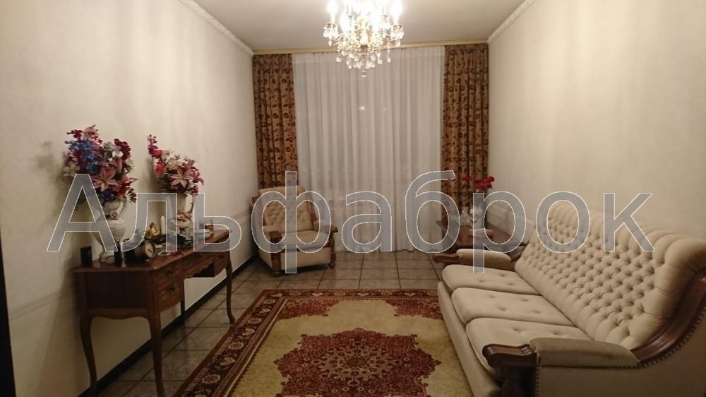 Продам квартиру Киев, Владимирская ул.