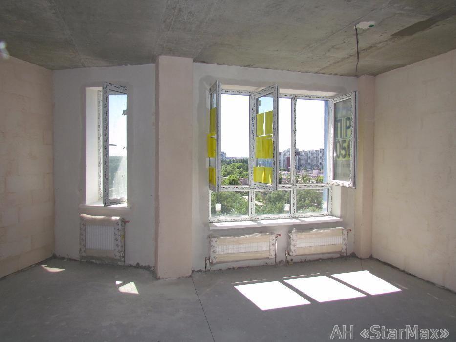 Фото 2 - Продам квартиру Киев, Глушкова Академика пр-т