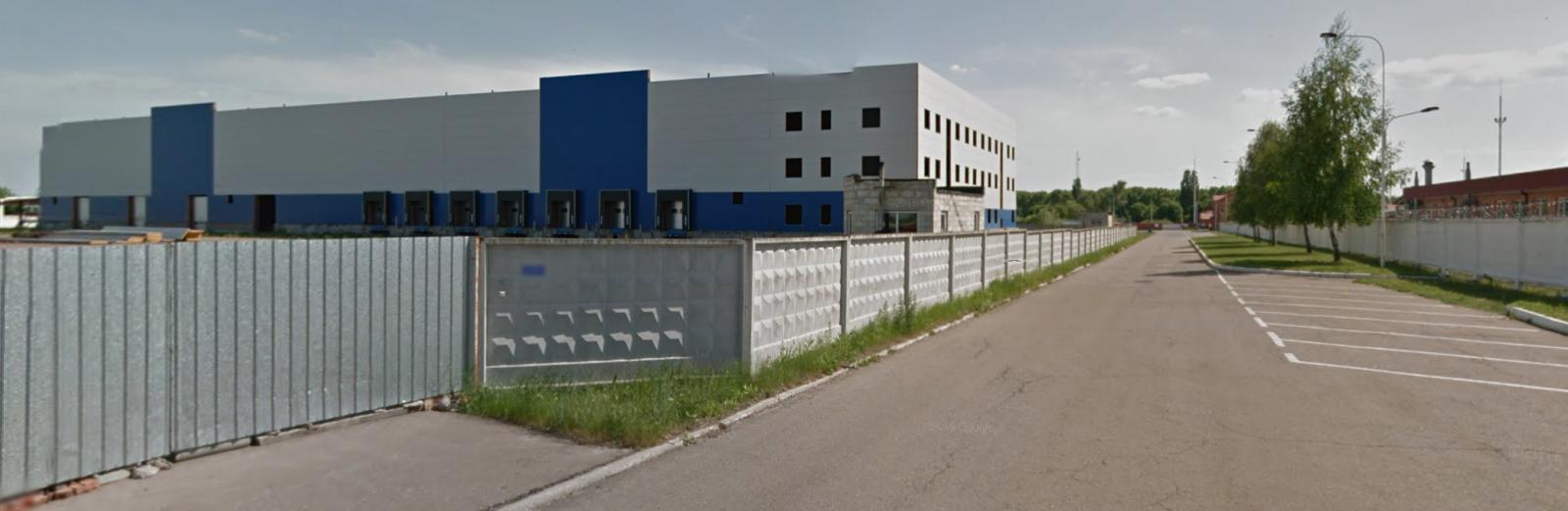 Продам производственное помещение Борисполь, Запорожская ул. 4