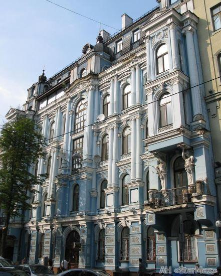 Продам квартиру Киев, Ярославов Вал ул.