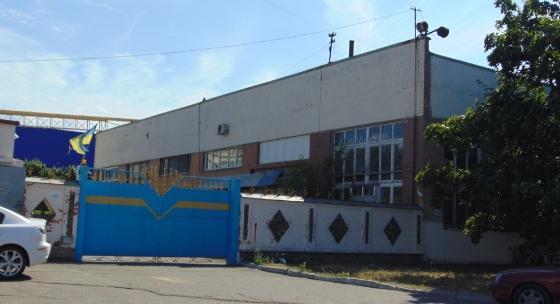 Продам производственное помещение Киев, Лебединская ул.