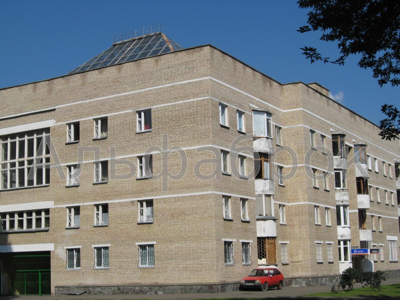 Продам офисное помещение Киев, Жмеринская ул.