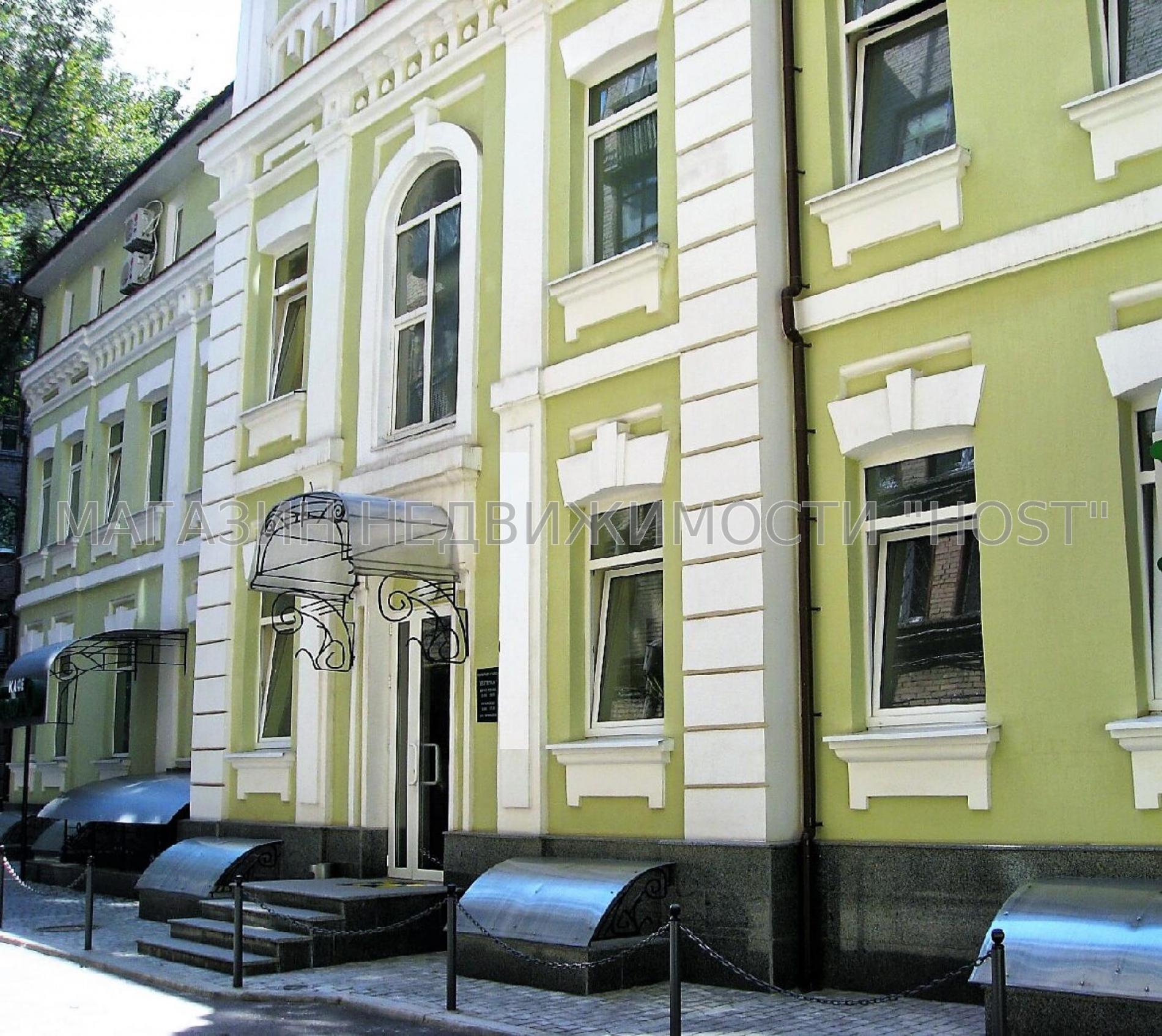 Продам офисное здание Харьков, Короленко пер.