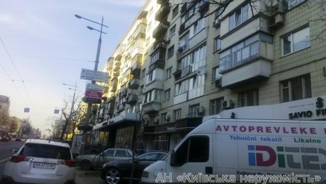 Продам квартиру Киев, Большая Васильковская ул. 5