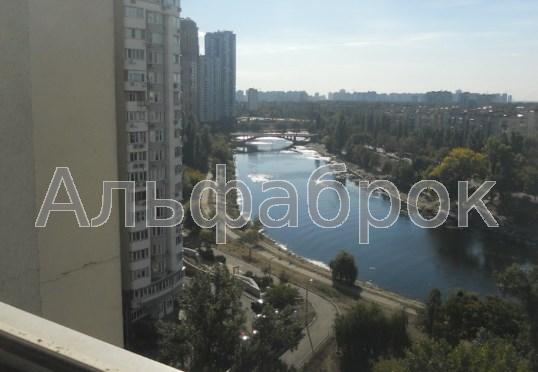 Продам квартиру Киев, Туманяна Ованеса ул. 4