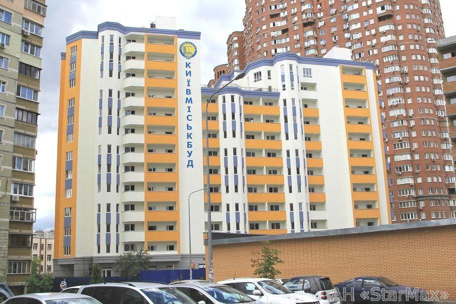 Продам квартиру Киев, Драгоманова ул. 4