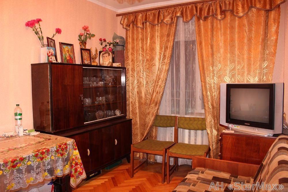 Продам квартиру Киев, Витрука Генерала ул. 4