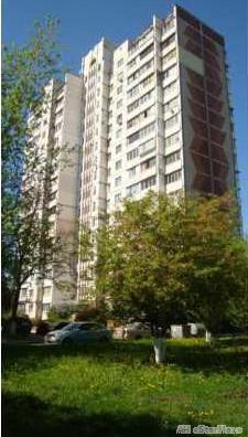 Продам квартиру Киев, Бережанская ул. 5