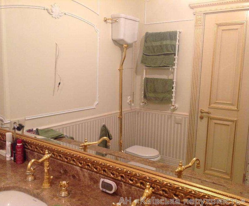 Фото 4 - Продам квартиру Киев, Виноградный пер.