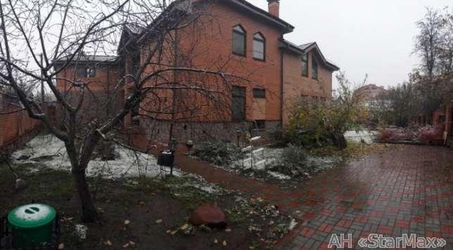 Продам дом Киев, Зорге Рихарда ул. 2