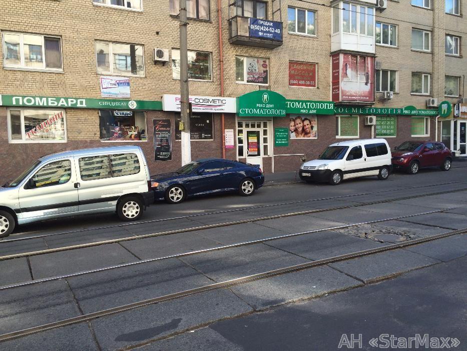 Сдам торговое помещение Киев, Дмитриевская ул.