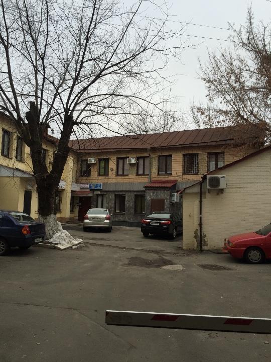 Продам офисное здание Киев, Ярославская ул.
