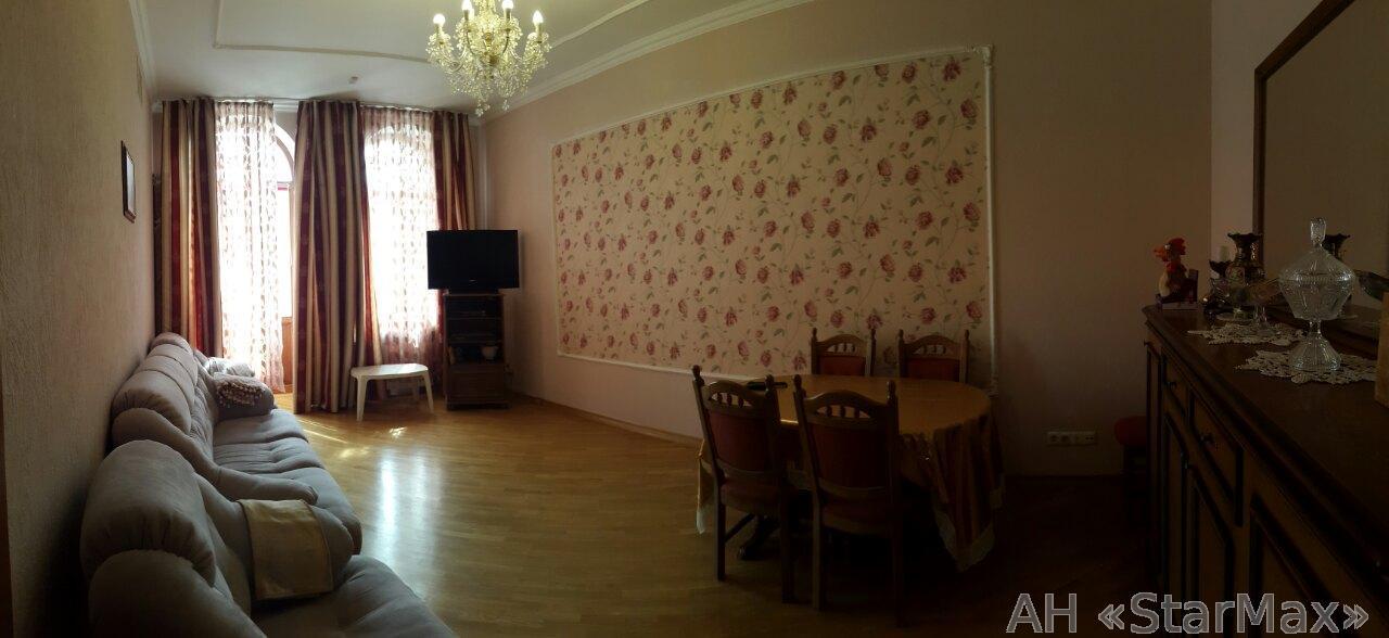 Фото - Продам квартиру Киев, Станиславского ул.
