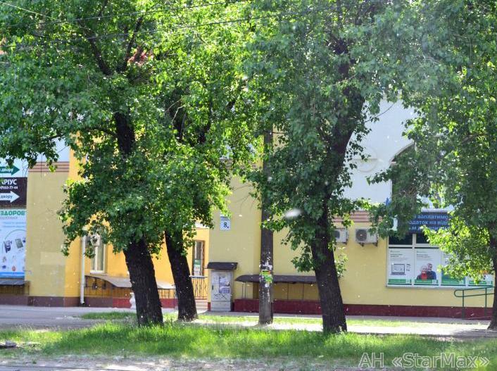 Продам квартиру Киев, Красногвардейская ул. 2