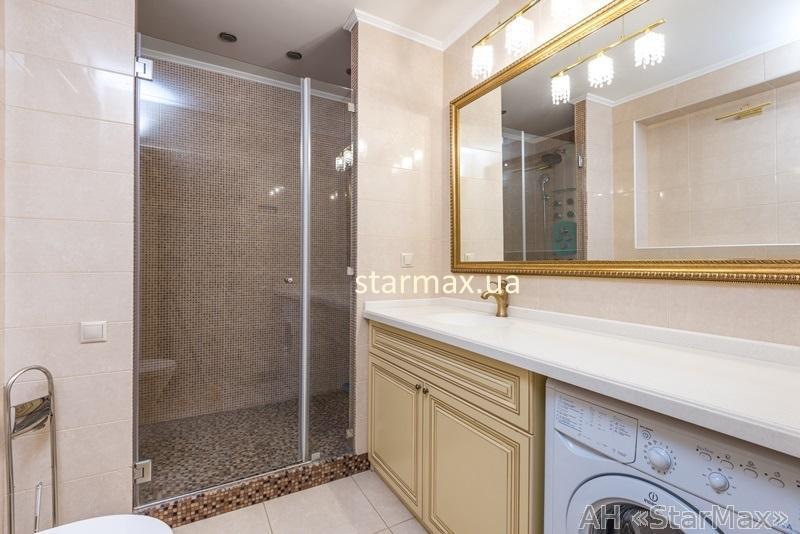 Продам апартаменты Киев, Голосеевский пр-т 5