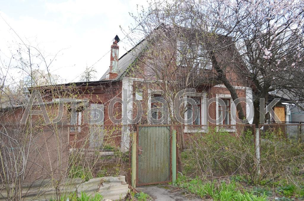 Продам часть дома Киев