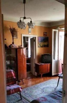 Продам квартиру Киев, Преображенская ул. 3