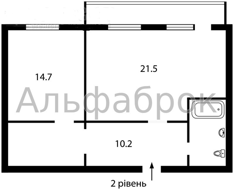 Продам квартиру Киев, Дарницкий бул. 2