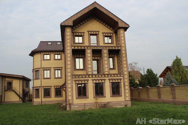 Продам дом Козин, Новая ул. 3