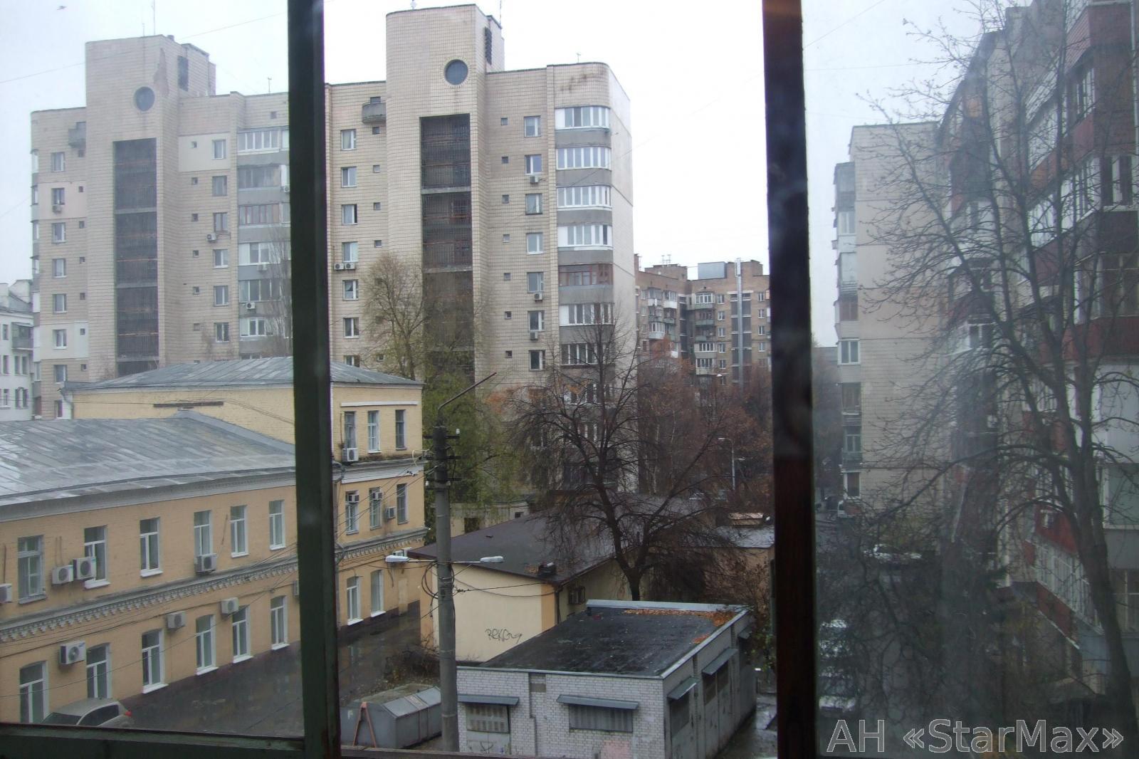 Продам квартиру Киев, Ипсилантиевский пер. 5