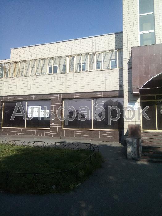 Сдам торговое помещение Киев, Днепровская наб.