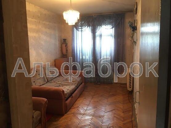Продам квартиру Киев, Мечникова ул.