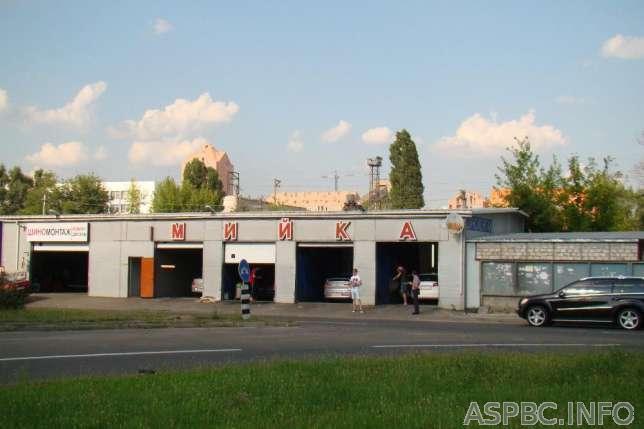 Продам автосервис Киев, Березняковская ул.