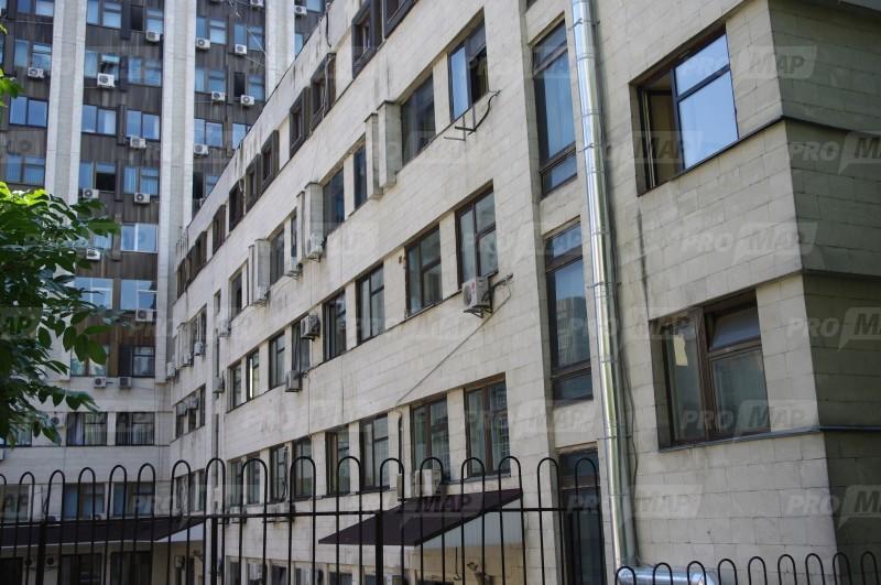 Продам офисное здание Киев, Дмитриевская ул. 3