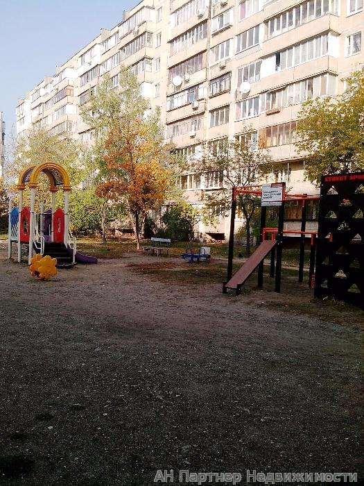 Продам квартиру Киев, Вершигоры Петра ул.