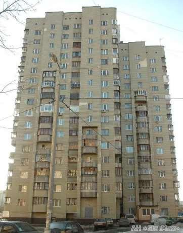 Продам квартиру Киев, Симиренко ул. 3