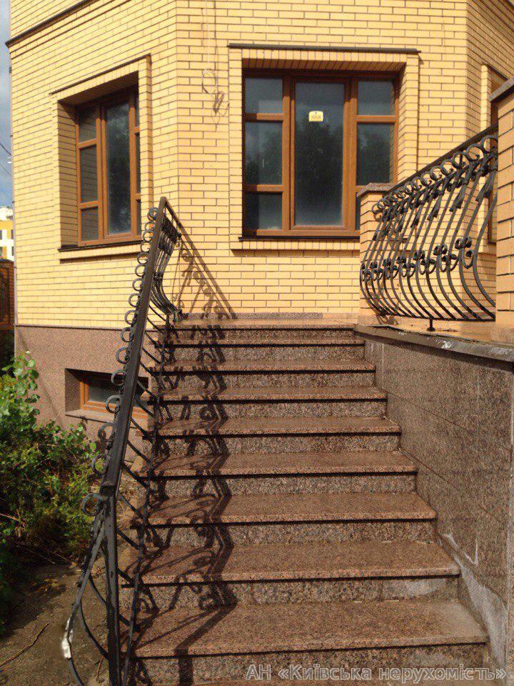 Продам дом Киев, Красноводская ул. 3