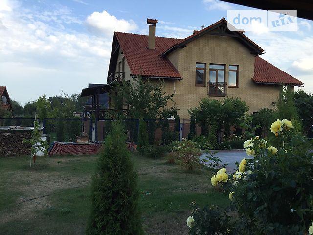 Фото 4 - Продам дом Киев, Садовая 10-я ул.