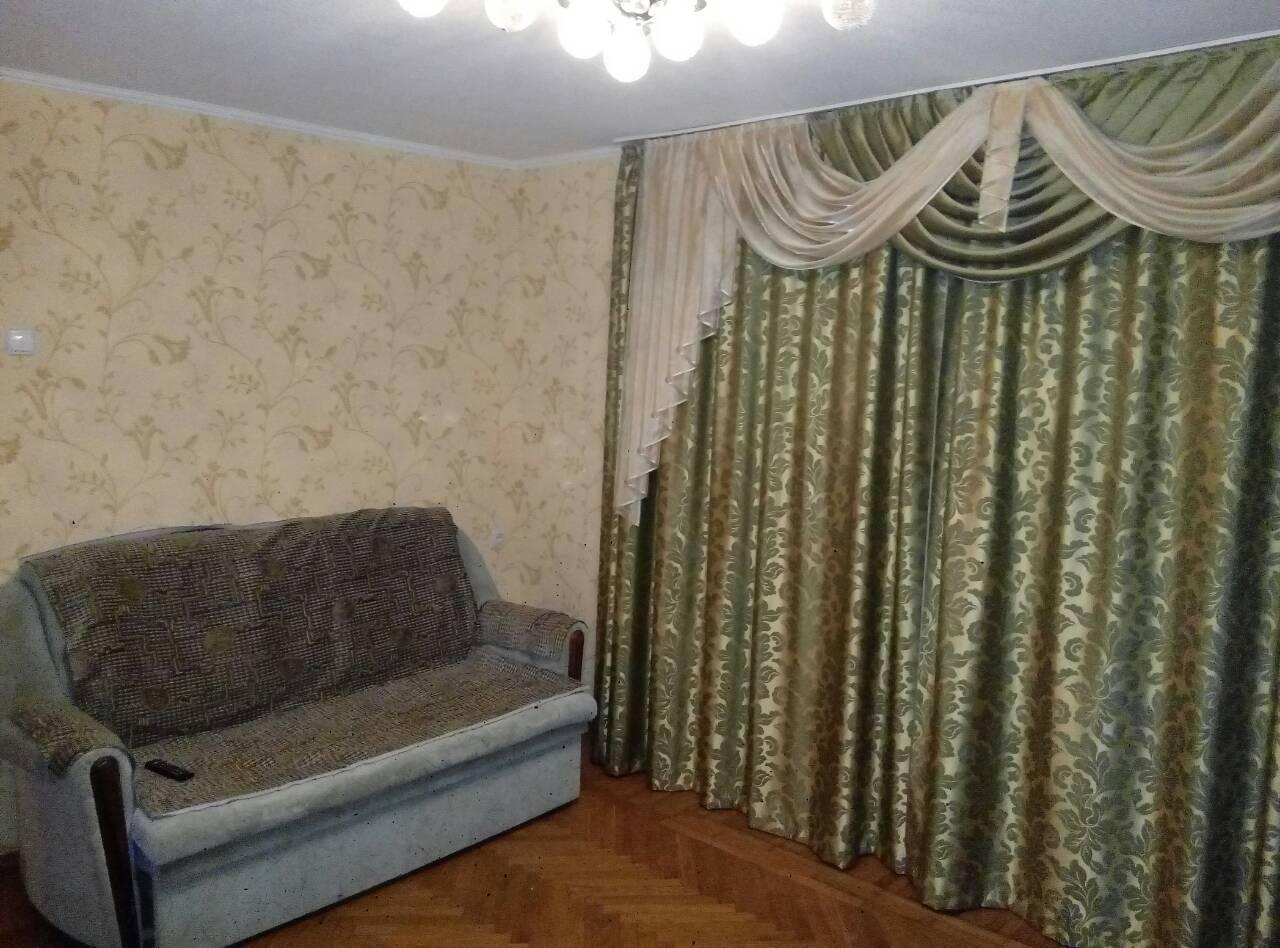 Продам квартиру Днепропетровск, Героев Крут ул.