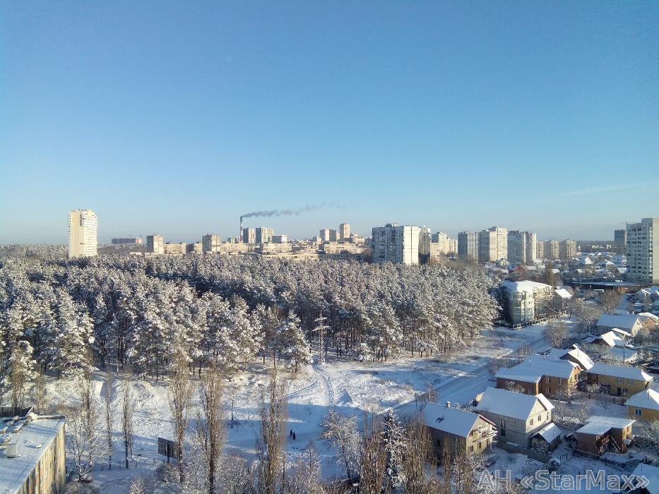 Продам квартиру Киев, Владимира Наумовича ул. 3