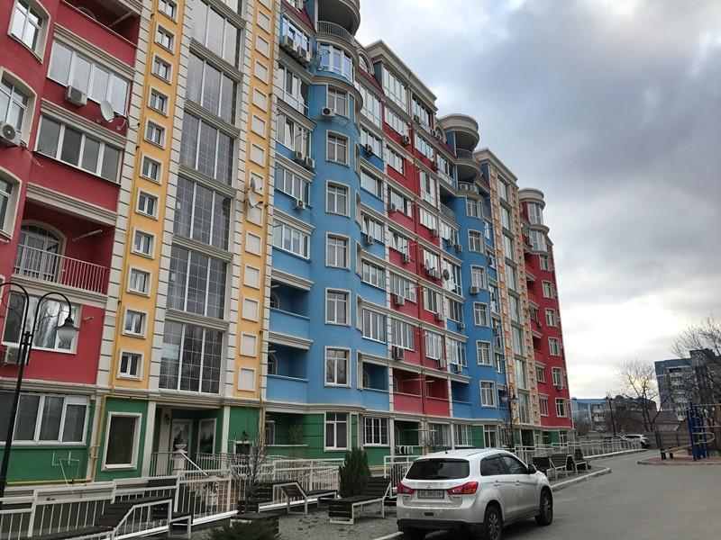 Продам квартиру Днепропетровск, Евпаторийская ул.