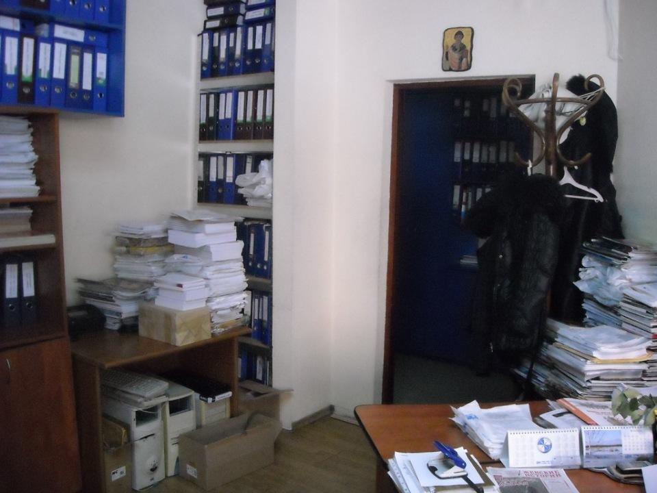Продам офис в многоквартирном доме Киев, Окипной Раисы ул. 5