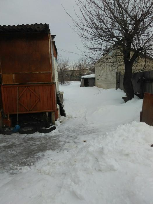 Продам часть дома Харьков, Митрофановская ул.