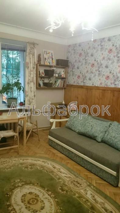 Продам квартиру Киев, Госпитальный пер.